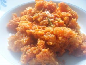 Pappa al pomodoro – ægte toscanskbrødsuppe