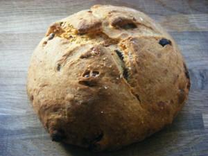 Opskrift på helgeners brød - Pan dei Santi
