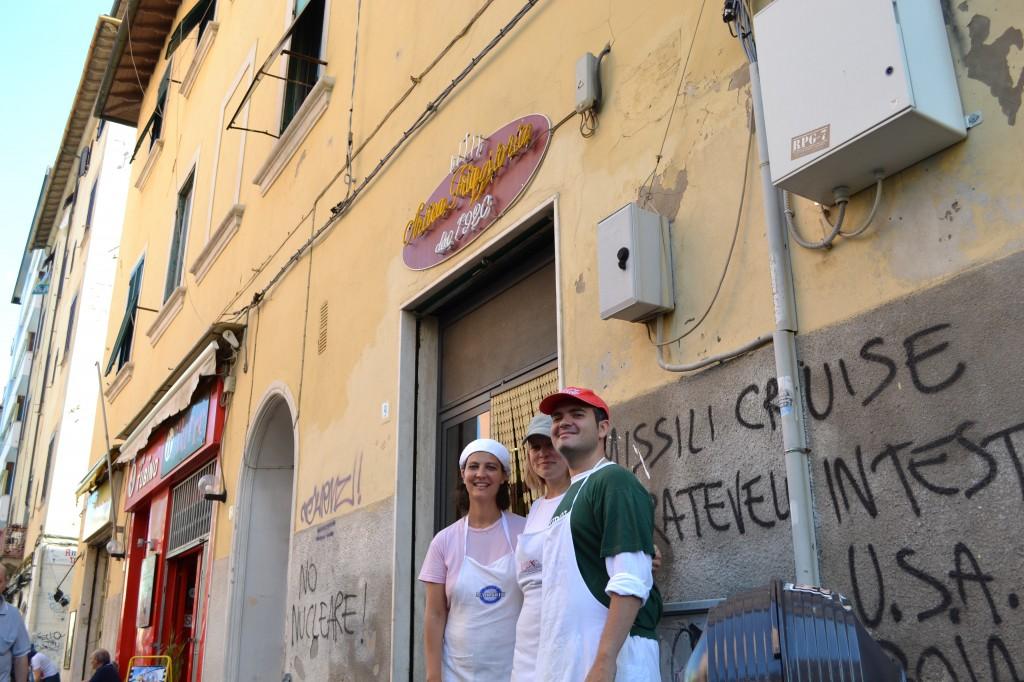 Friterede kager med konditorcreme - opskrift - Bomboloni og Frati