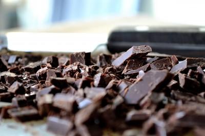 Italiensk chokoladecreme