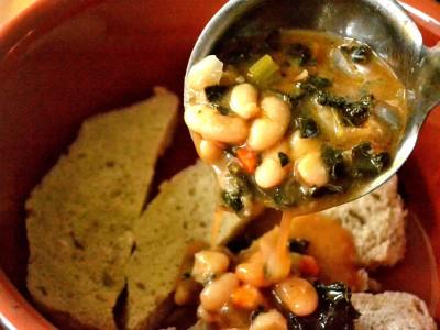 Toscansk brødsuppe