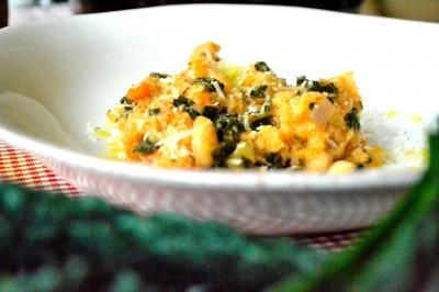 Ribollita - den store toscanske brødsuppe