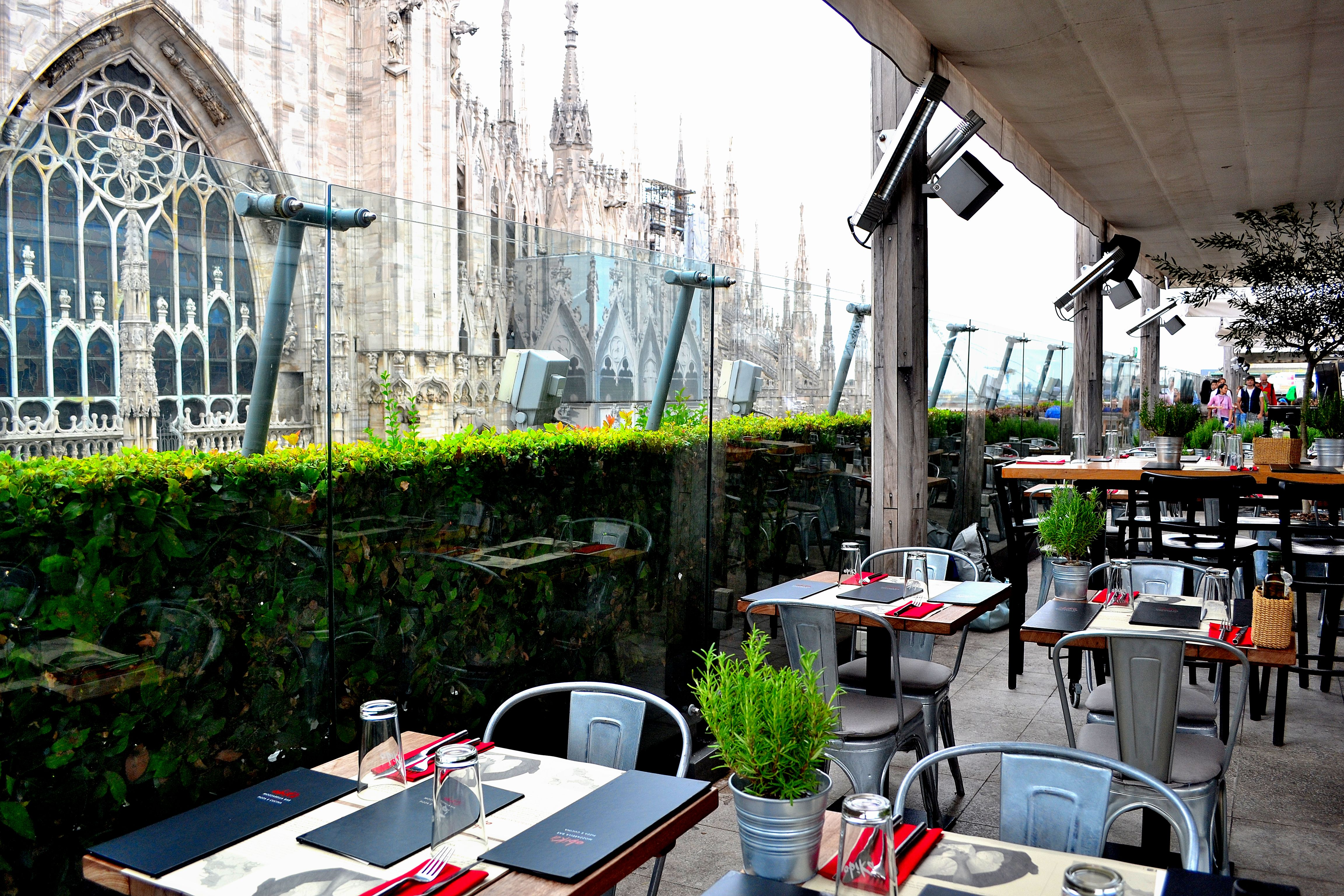 Weekendguide til Milano