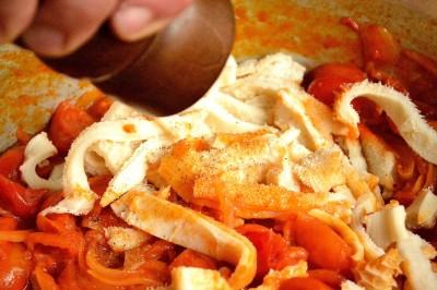 Trippa på Italiensk Gastronomi