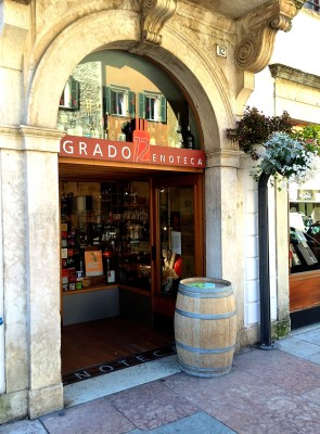 Enoteca Grado 12 Trentino-Alto Adige