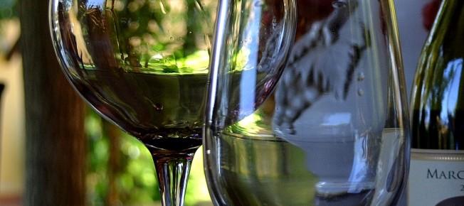 Vine fra regionen Veneto - ikke kun Amarone-land