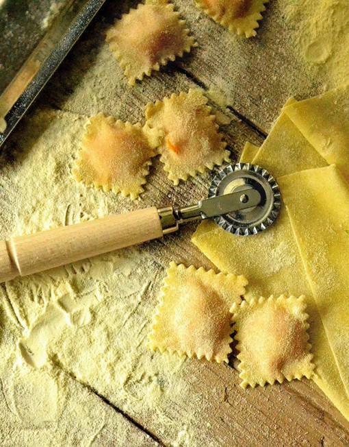 Vind gavekort til italiensk køkkengrej - vi udlodder 3 stk à 200 kr