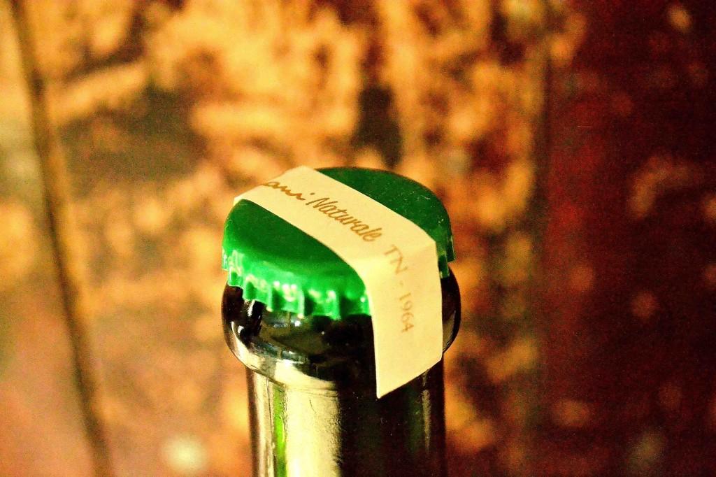 Vinsmagninger - italiensk naturvin