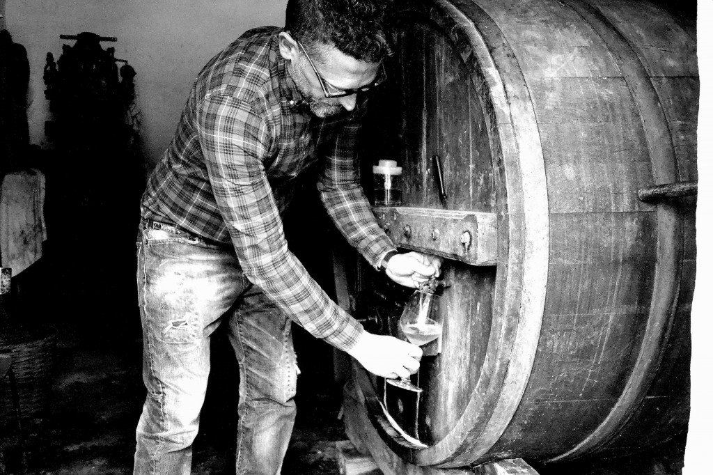 Bæredygtig vin