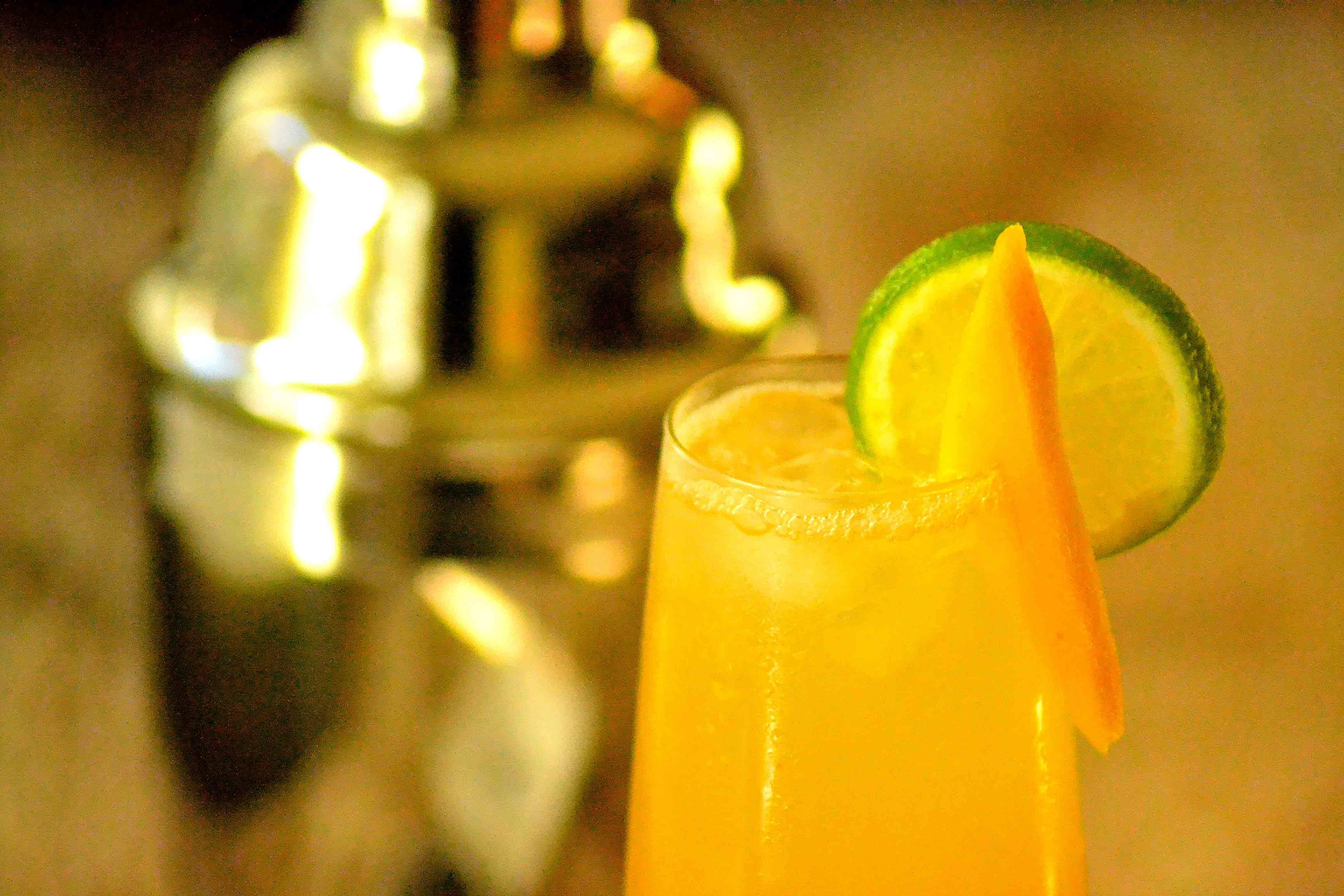 Bellini | Klassisk cocktail