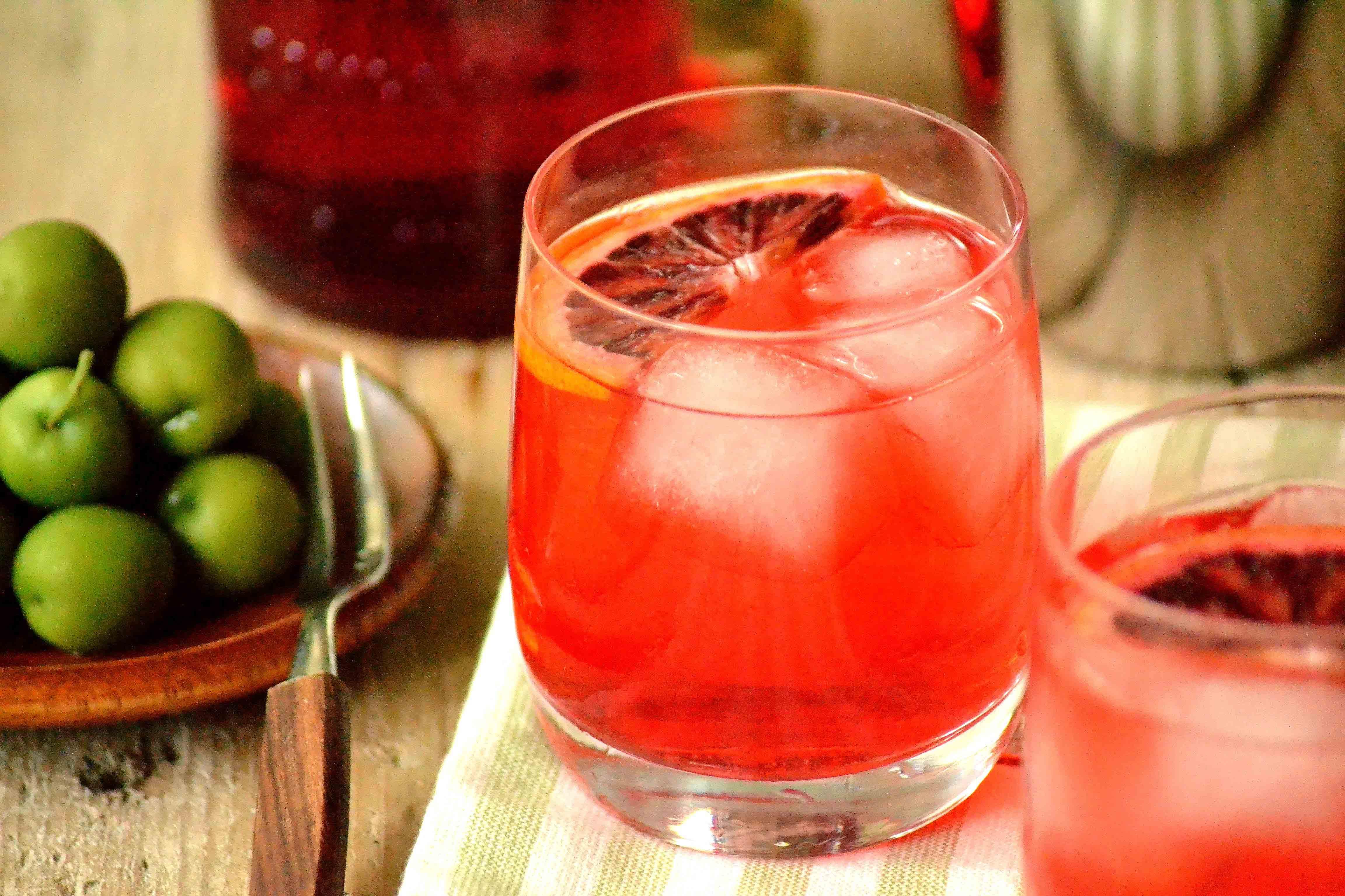 Spritz | Klassisk cocktail
