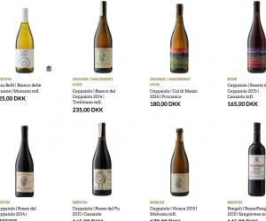 Azienda Vin –  italienske øko-, bio- og naturvine